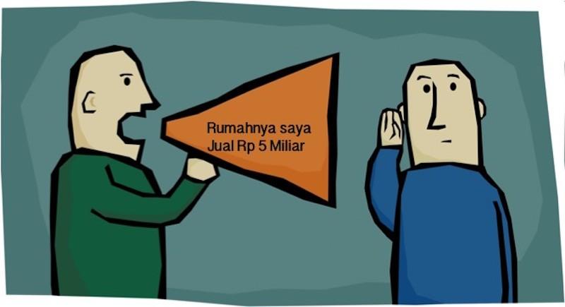 kenaikan harga rumah di Jakarta