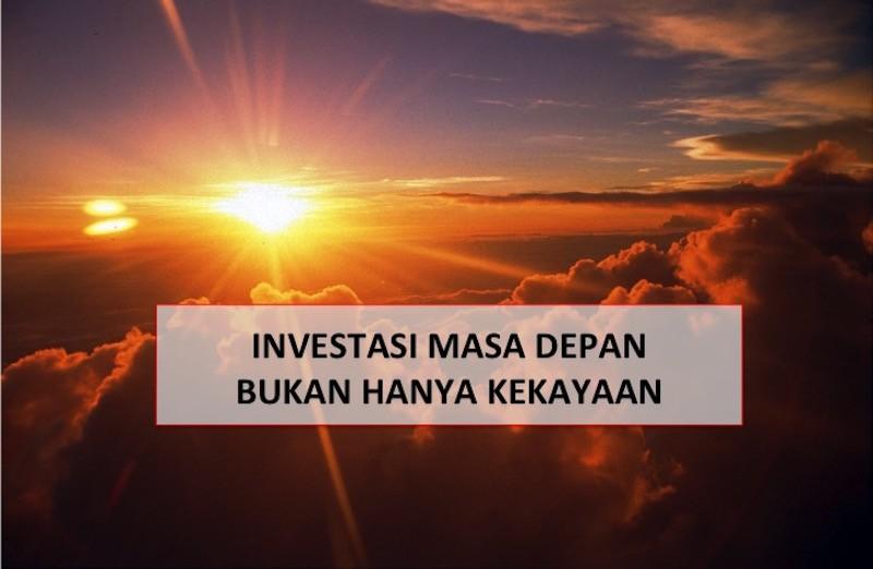 investasi masa depan