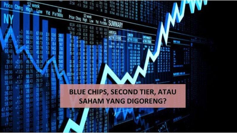 saham blue chips