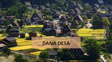 Gini Loh Perhitungan Dana Desa Di Tempat Anda (Update 2018)