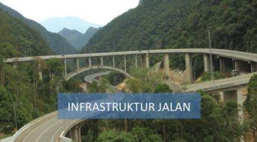 Merajut Infrastruktur Jalan, Rangkaian Yang Tak Putus Dari Pusat Ke Desa