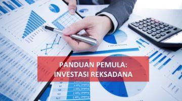 Panduan Pemula: Investasi Reksadana