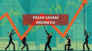 Ketika Dunia Internasional Mempengaruhi Pasar Saham Indonesia