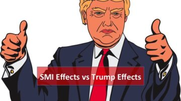SMI Effects vs Trump Effects