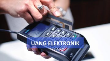 Evolusi Uang Elektronik, Gerakan Nasional Yang Berdampak Internasional