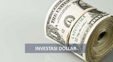 Rupiah Perlu, Tapi Investasi Dollar Juga Penting