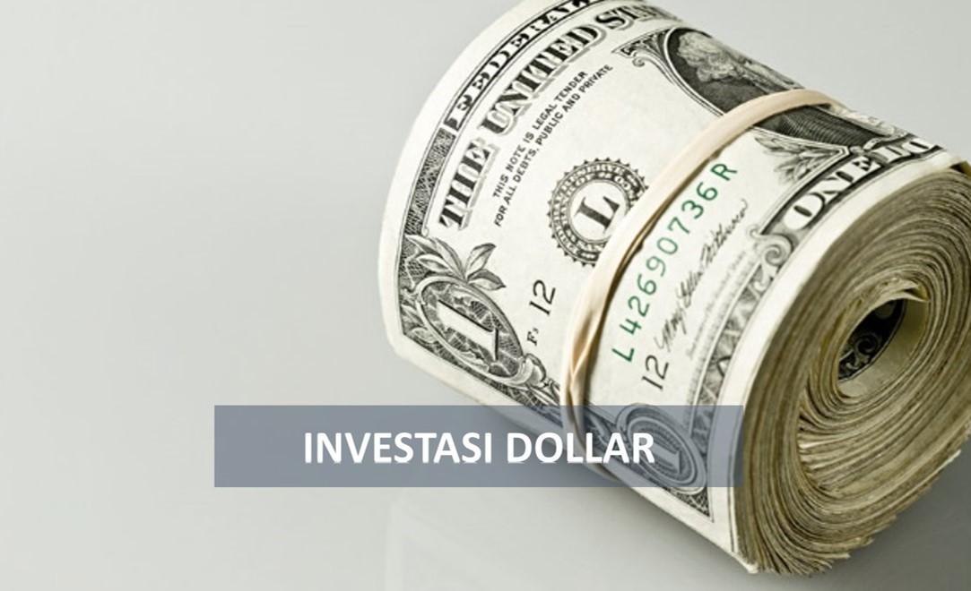 mulai investasi dollar