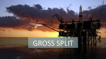 Gross Split dan Energi