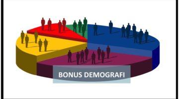 Bonus Demografi, Kunci Sukses Ekonomi Di Masa Depan