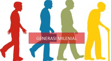 Menaklukan Generasi Milenial
