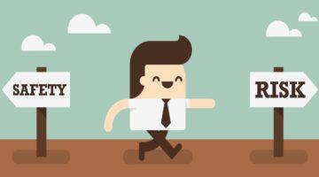 Guest Post: Apa Risk Attitude Anda Menghadapi Ketidakpastian?