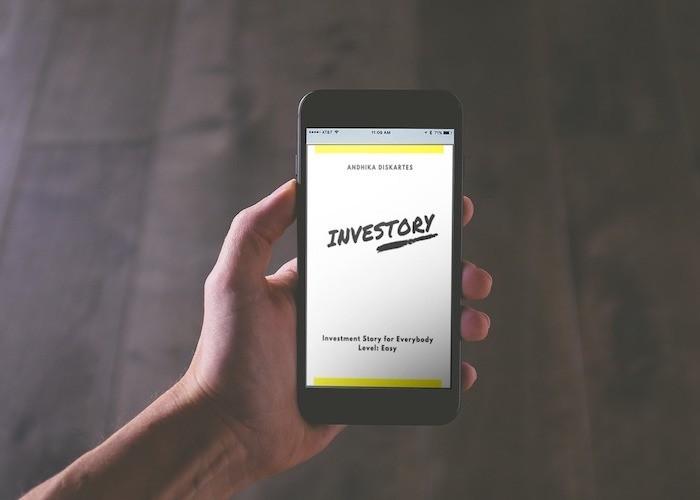 buku investasi