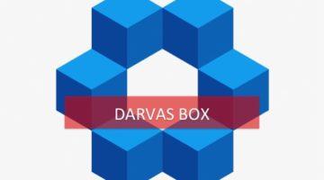 Teknik Klasik Trading Saham, Darvas Box