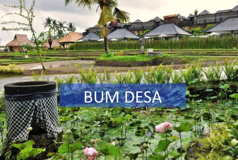 BUMDesa