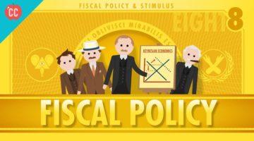 Kebijakan Fiskal, Strategi Mengelola Dompet Negara