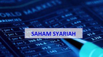 Yuk Cobain Gurihnya Saham Syariah, Jangan Mau Ketinggalan Investor Asing