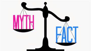 7 Mitos Investasi Saham Yang Salah Kaprah!