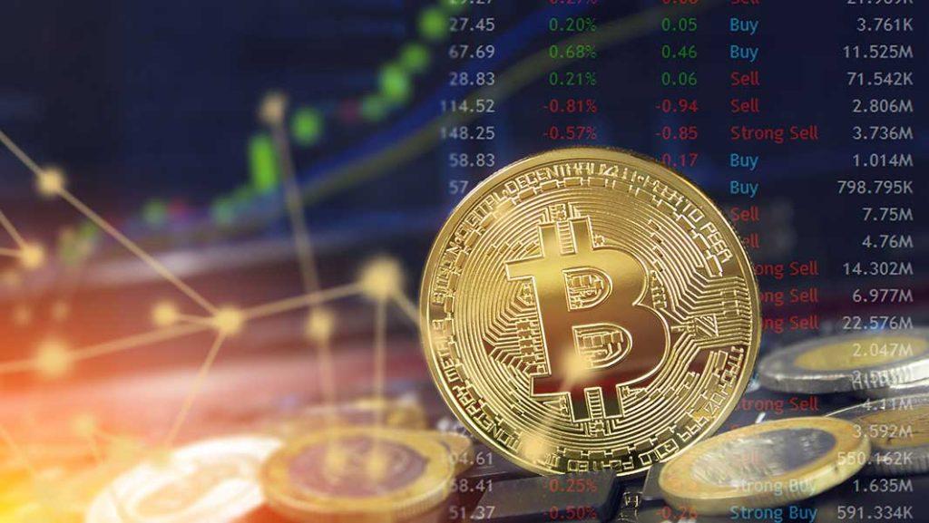 keuntungan investasi Bitcoin