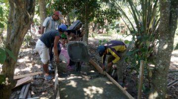 Padat Karya Tunai, Benarkah Sebuah Solusi Pengentasan Kemiskinan?