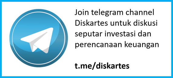 telegram channel Diskartes