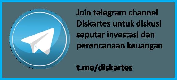 telegram channel Diskartes