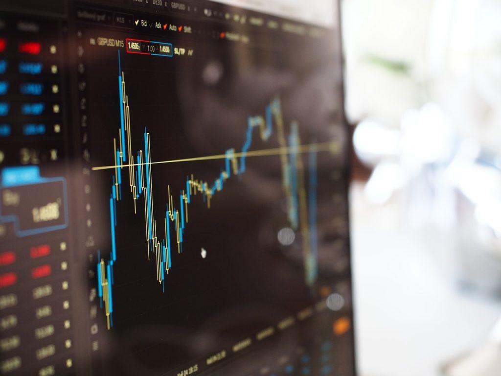 cara bermain saham dengan modal kecil