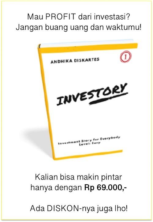 buku saham terbaik