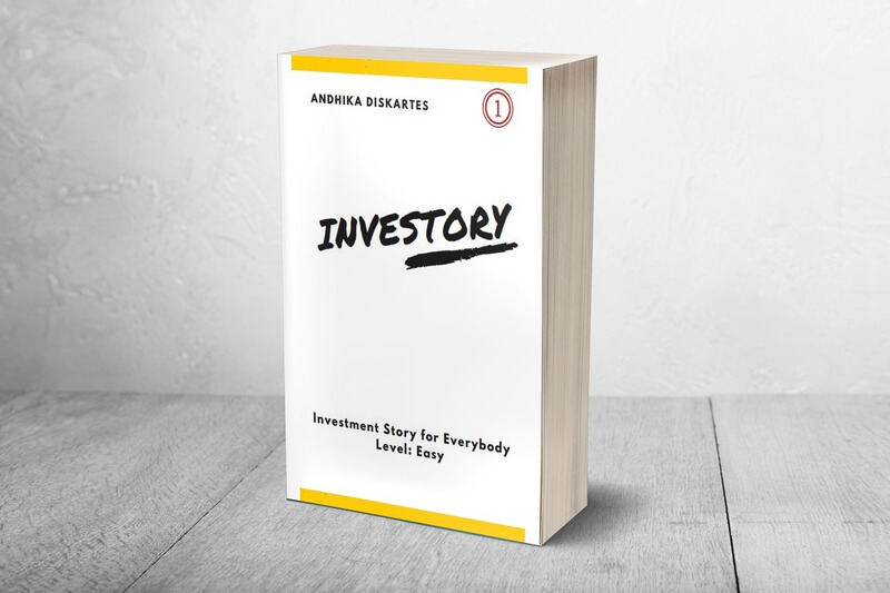 5 Alasan Investor Pemula Harus Baca E-book Investory