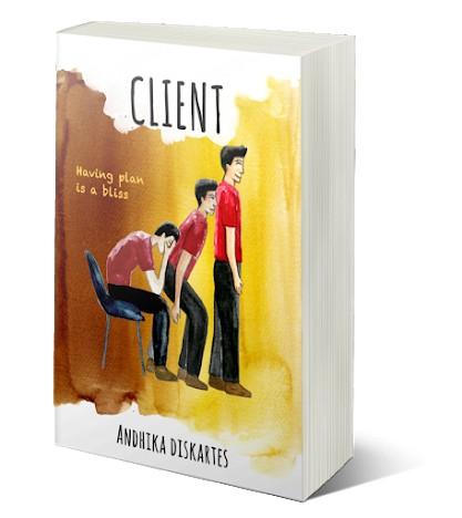 Ebook CLIENT oleh Diskartes