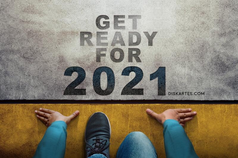 Menyusun Rencana Keuangan di Awal Tahun 2021