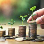 Strategi Investasi Jangka Panjang dengan Saham