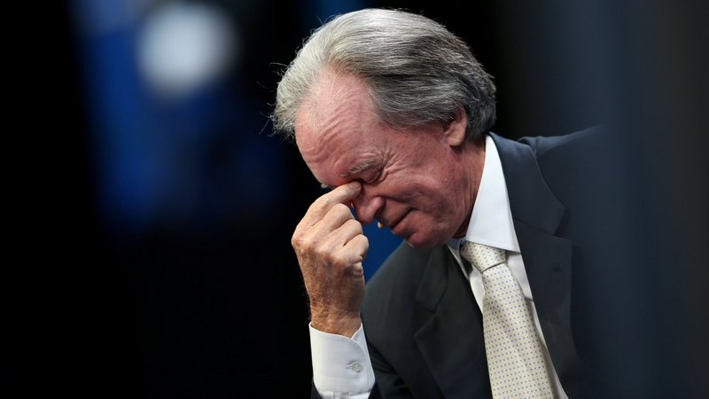 Tip investasi Bill Gross