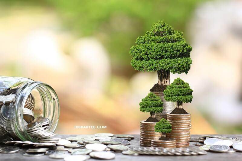 Ini Dia 4 Jenis Investasi yang Tak Tergerus Inflasi dan Bagaimana Pengelolaan Terbaiknya
