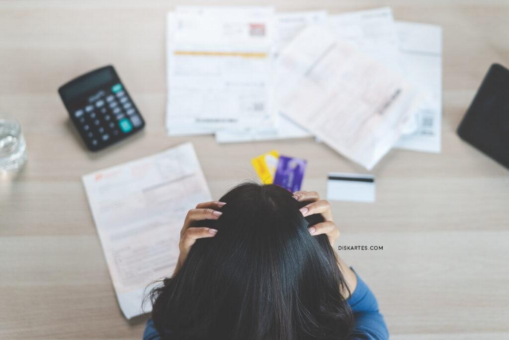 Selesaikan Utang Kartu Kredit dengan Cepat dan Efektif dengan 6 Cara Berikut